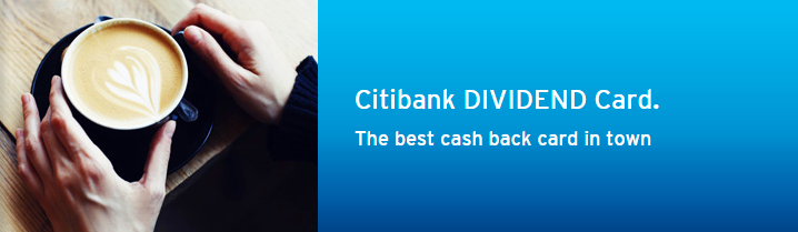 Photo Credit: Citibank Singapore