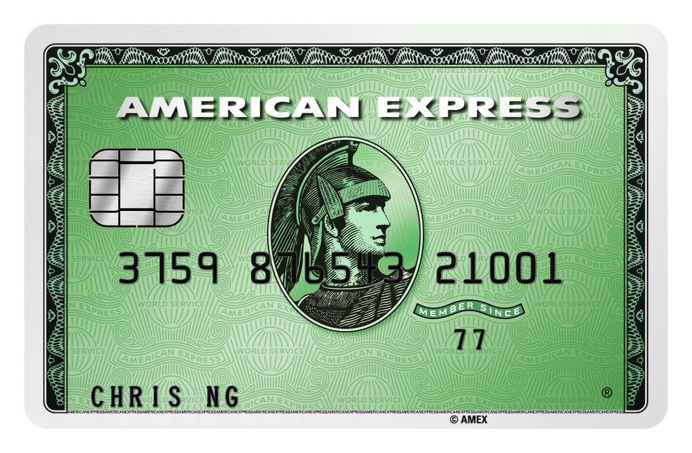 The American Express® Personal Card | Photo Credit: American Express®