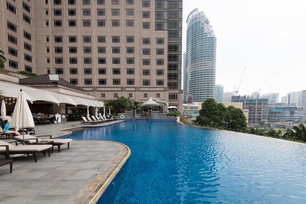 Hotels near Petronas Twin Towers - KLCC Hotels - Kuala Lumpur