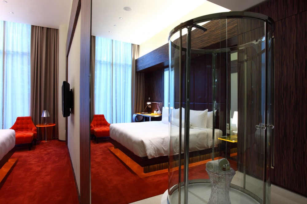 Three spg design hotels in singapore the shutterwhale for Boutique hotel 6 rooms