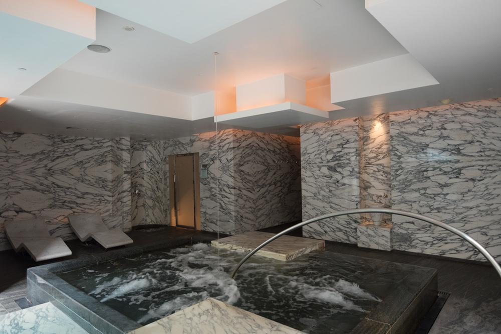 Wet Lounge - Remède Spa The St. Regis Singapore