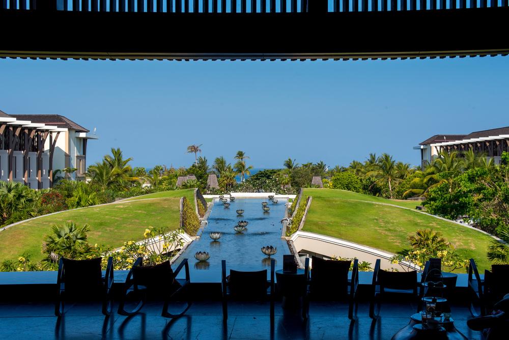 Property Sofitel Bali Nusa Dua Beach Resort