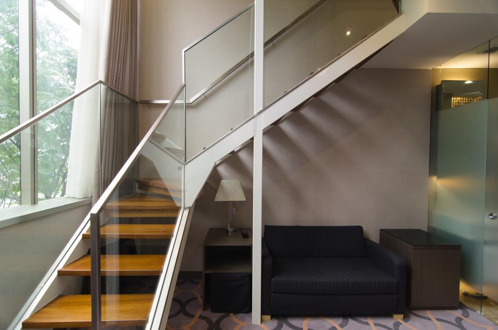 Loft Room  Dorsett Singapore