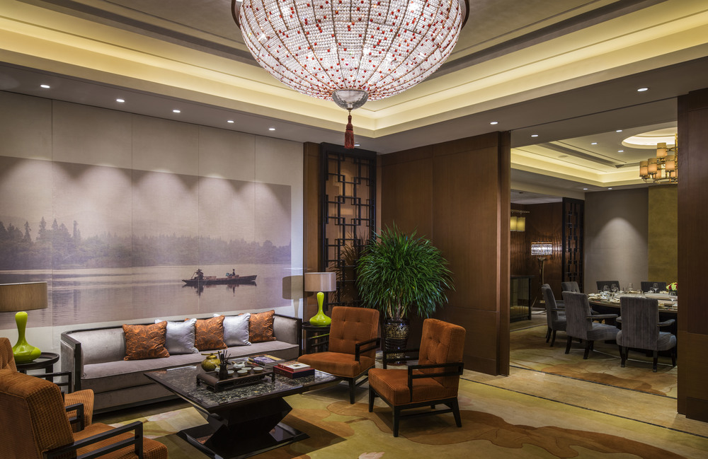 HUALUXE Yangjiang City Center | Photo Credit: InterContinental Hotels Group