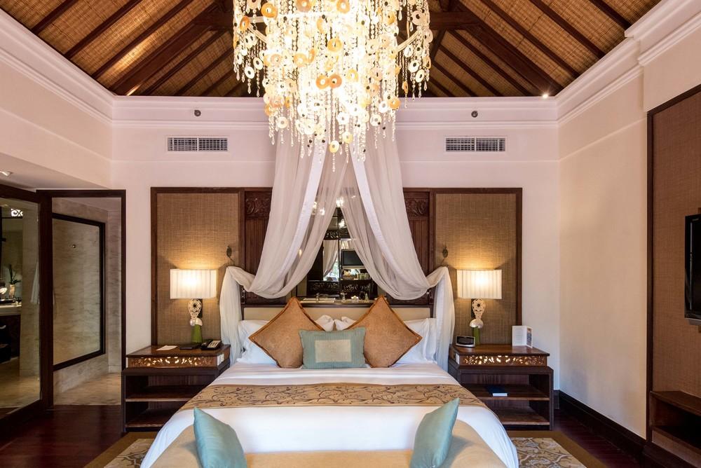 Bedroom - Gardenia Villa The St. Regis Bali Resort