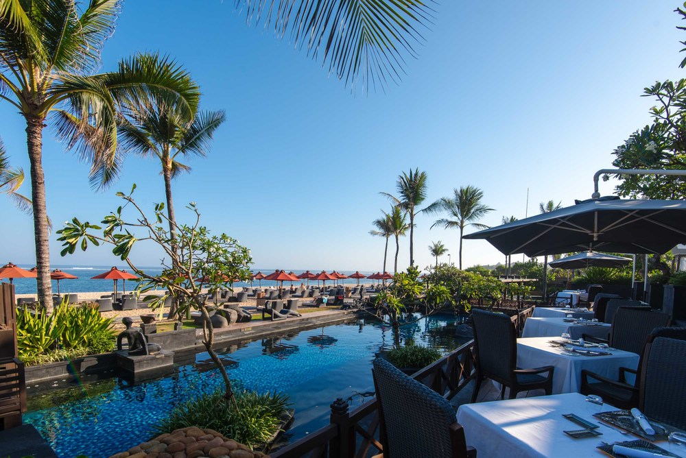 Kayuputi  The St. Regis Bali Resort