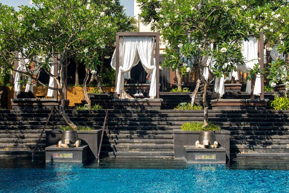 Swimming Pool  The St. Regis Bali Resort