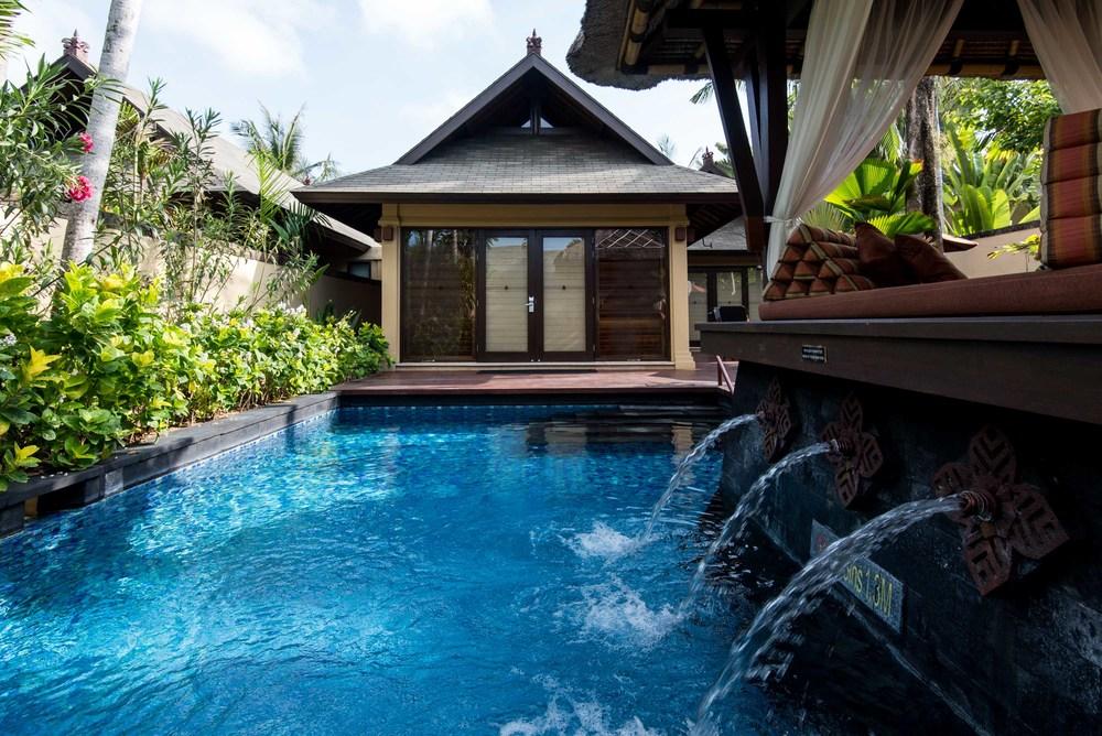 Gardenia Villa  The St. Regis Bali Resort