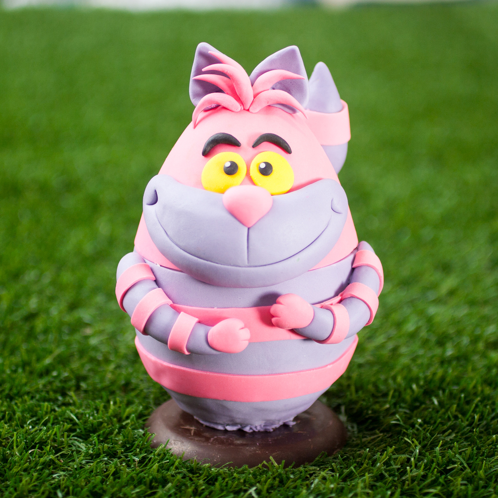 Easter Egg  - The Cheshire Cat.jpg