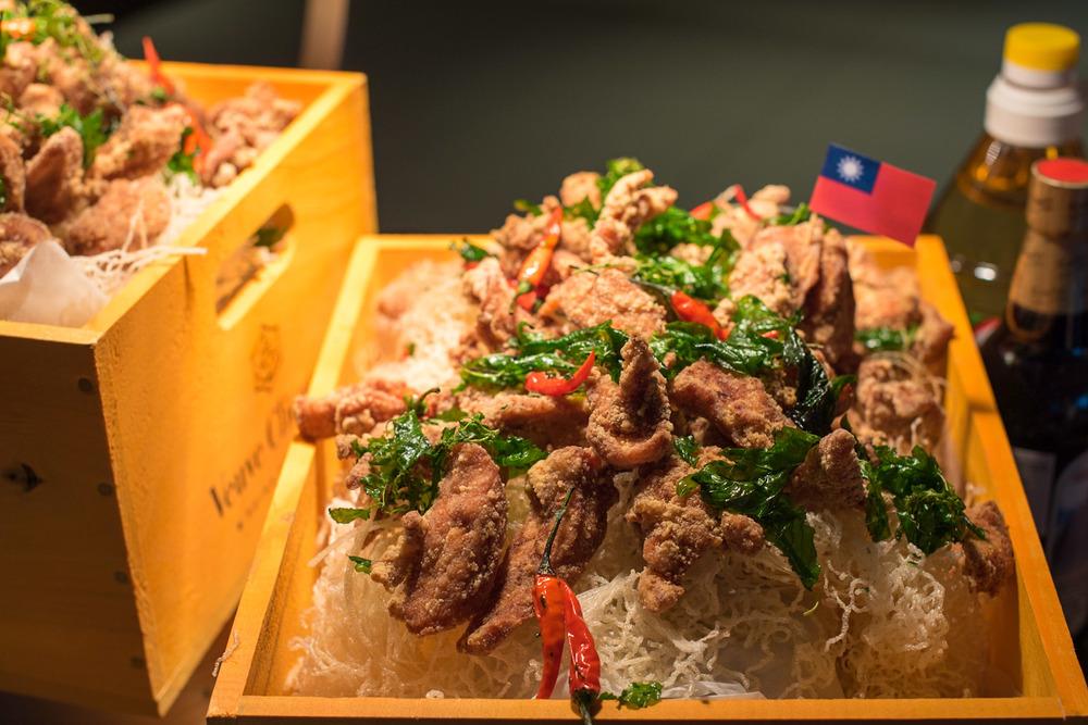 Taiwan Fried Chicken  Seasonal Tastes - The Westin Singapore