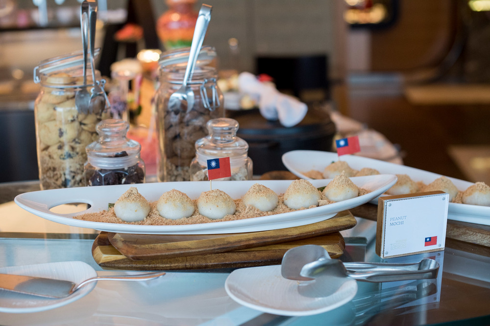 Tasty Taiwan  Seasonal Tastes - The Westin Singapore