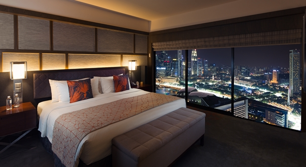 Photo Credit: Pan Pacific Singapore