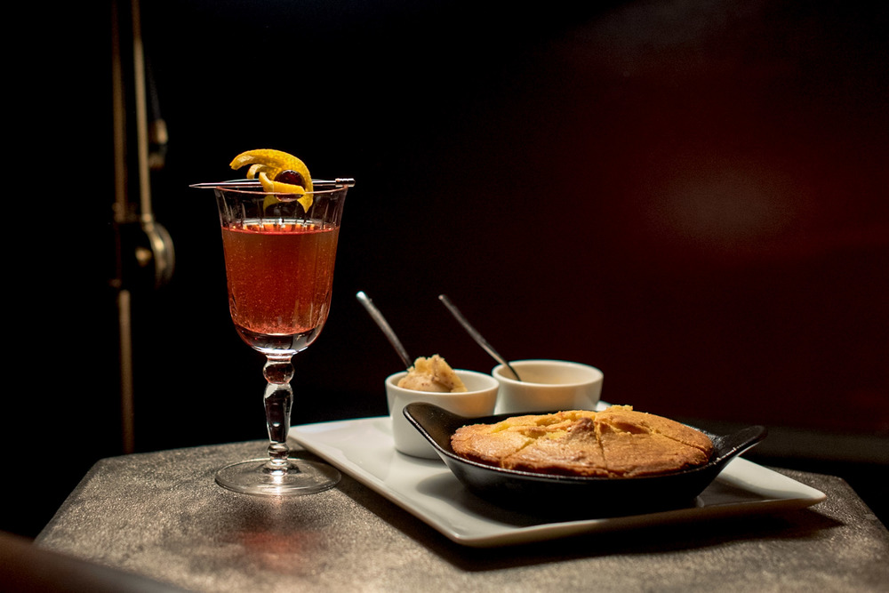Red Rooster (S$24++) Manhattan - Regent Singapore