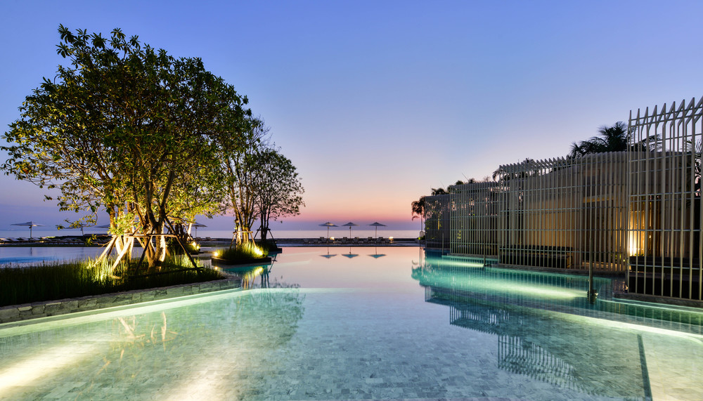 Veranda Resort Pattaya, MGallery by Sofitel | Photo Credit: AccorHotels