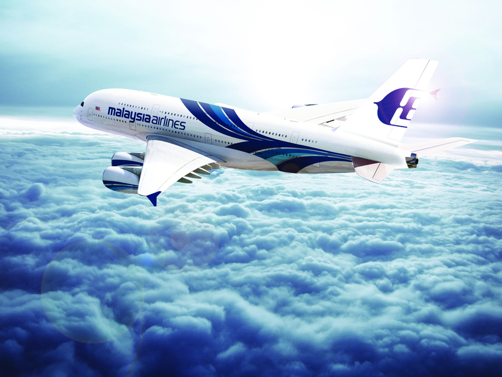 Photo Credit: Malaysia Airlines