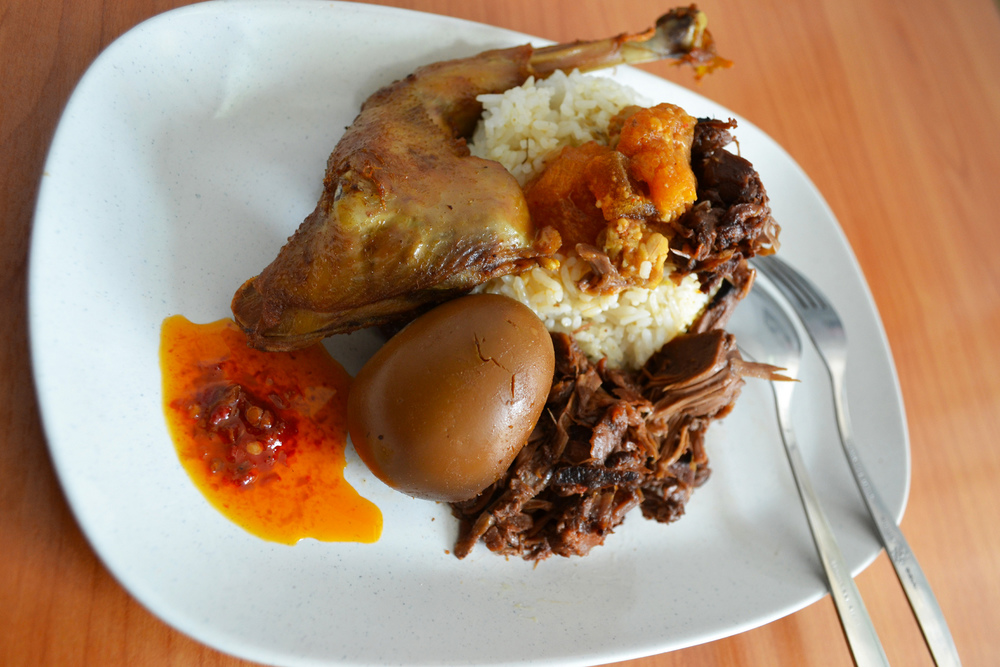 Gudeg | Photo Credit: siska maria eviline