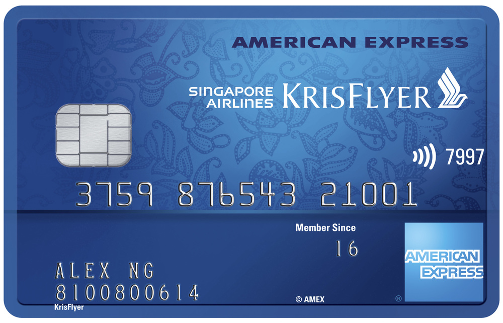 Complete Guide to Singapore Airlines Co-branded Credit ...