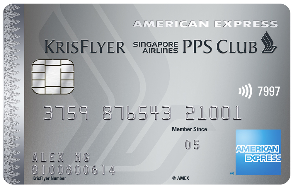 Complete Guide To Singapore Airlines Co Branded Credit