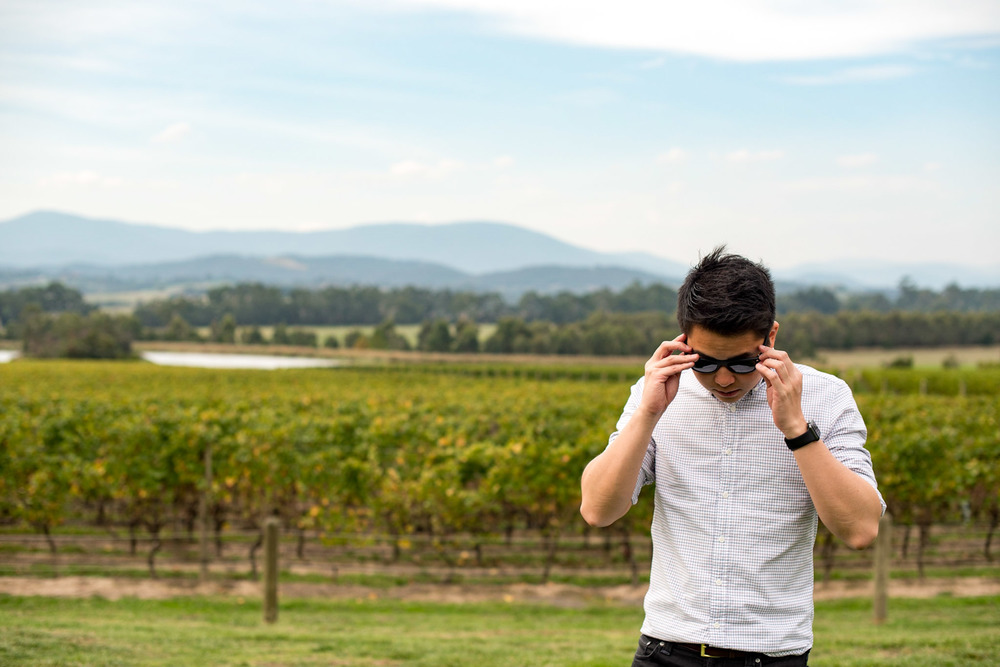 Domaine Chandon Yarra Valley - Melbourne, Australia