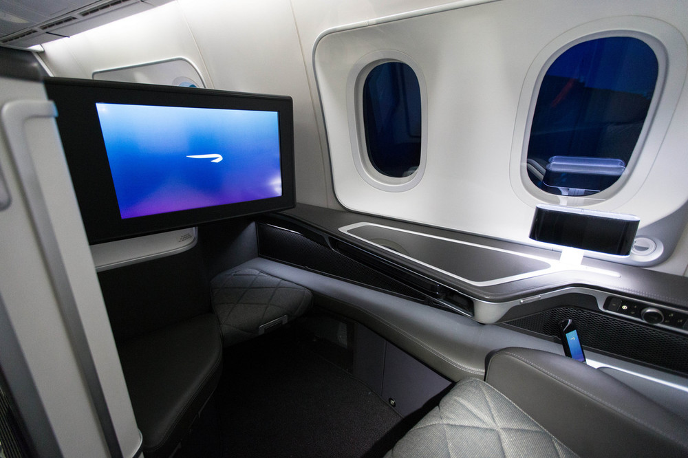 Buy One Get One on Business and First Class | Photo Credit: British Airways