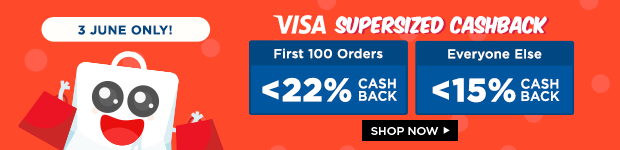 Up to 22% Cashback