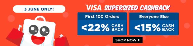 Up to 22% Cashback