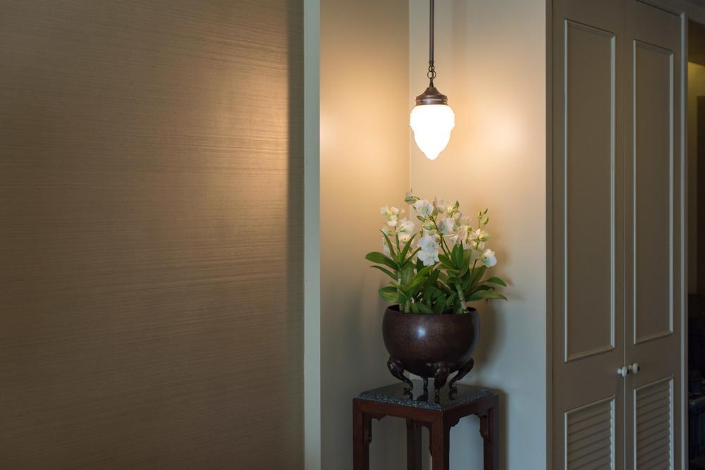 Bedroom - Deluxe Room    Mandarin Oriental, Bangkok