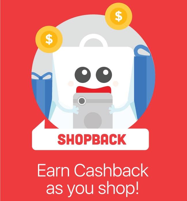 ShopBack Mobile App