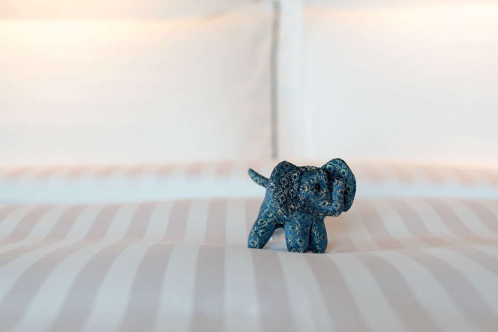 Elephant Stuffed Animal Toy Conrad Bangkok