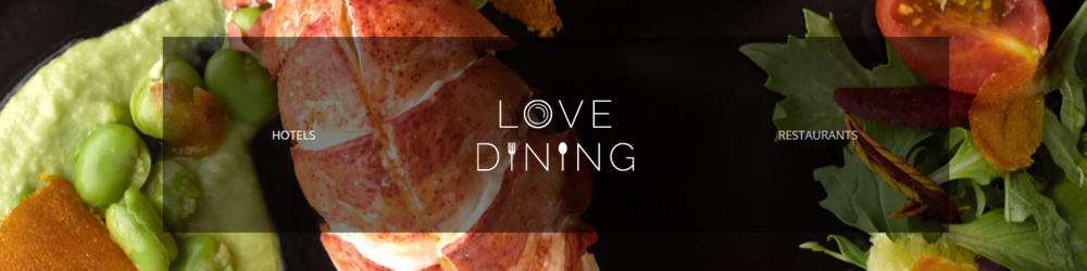 Love Dining | Photo Credit: American Express