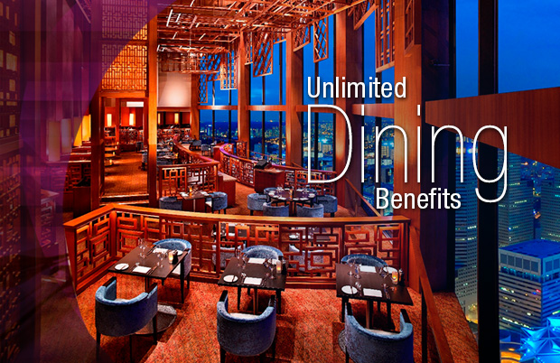 Far Card Dining Privileges | Photo Credit: The Far Card