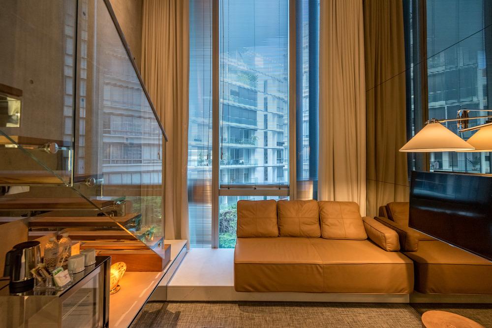 Loft Gallery M Social Singapore