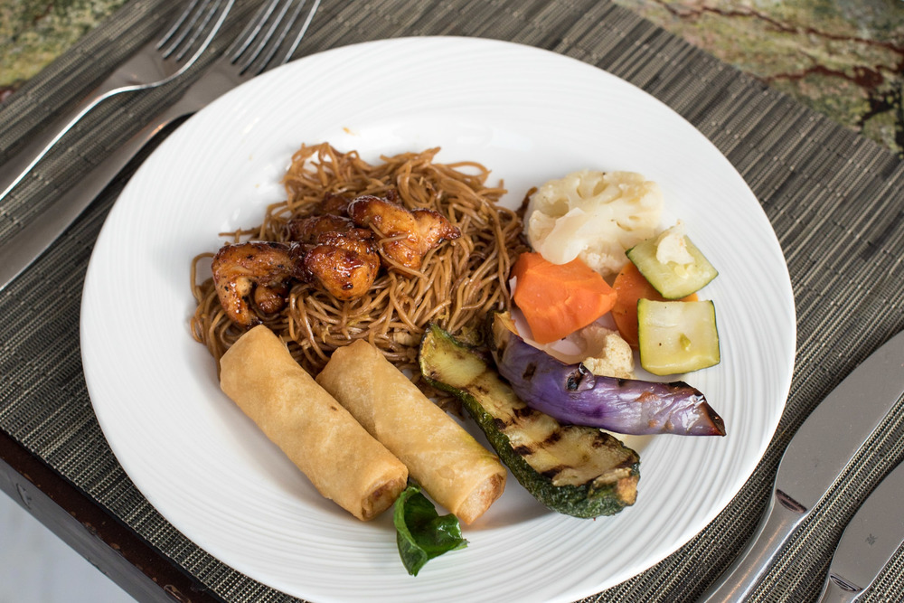 Breakfast   Seasonal Tastes - The Westin Singapore