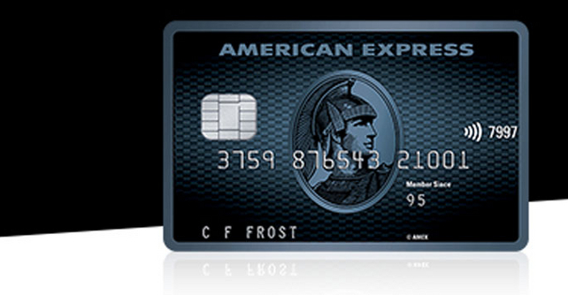 The American Express Explorer Credit Card | Photo Credit: American Express
