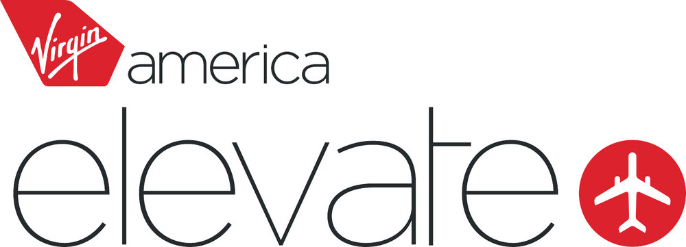Virgin America Elevate | Photo Credit: Virgin America