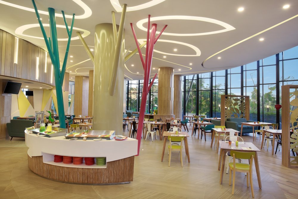 sTREATs Restaurant | Photo Credit: ibis Styles Bogor Raya