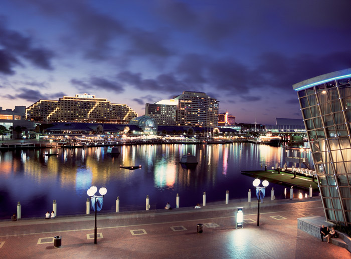Hotels in Darling Harbour | Photo Credit: AccorHotels