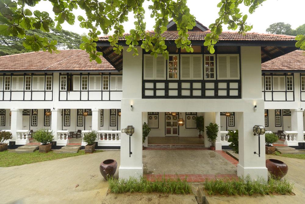 Villa Samadhi Singapore | Photo Credit: Villa Samadhi Singapore