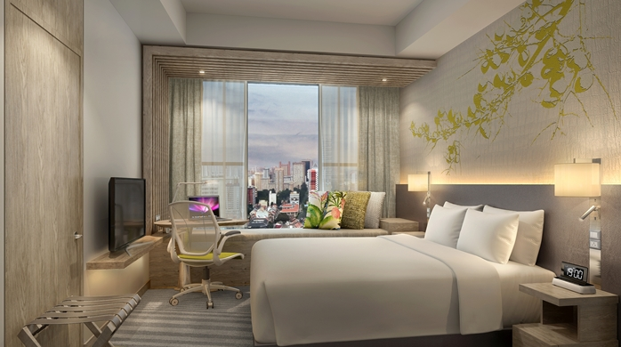 2017 complete list of new hotel openings in singapore for The garden room 11 cavendish square