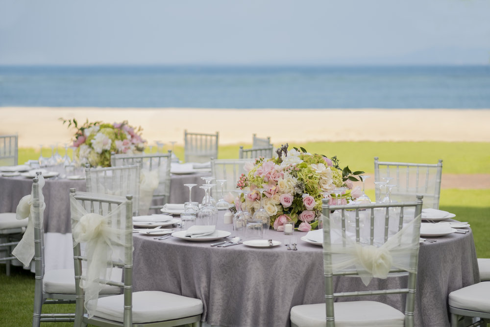 Beach Side Wedding in Bali | Photo Credit: Sofitel Bali Nusa Dua Beach Resort