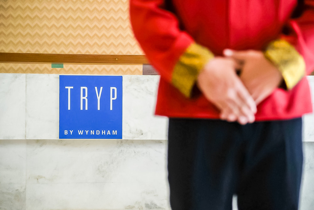 TRYP by Wyndham Hotel Group | Photo Credit: Wyndham Hotel Group