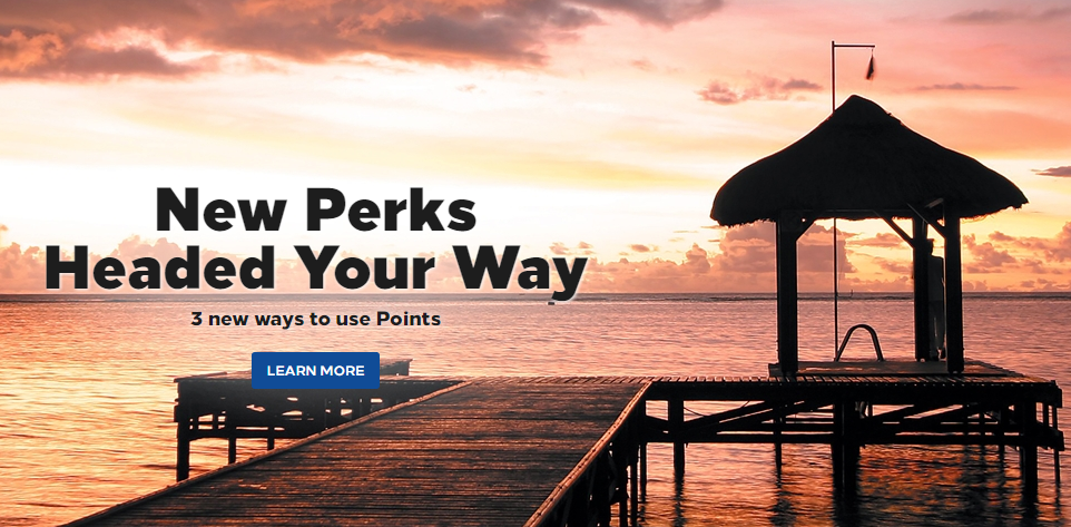 New Ways to Use Points | Photo Credit: Hilton Honors