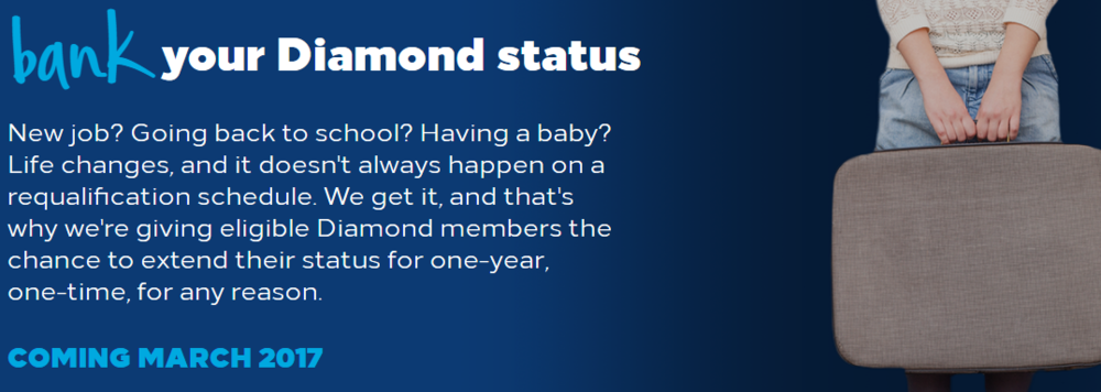 Extend Diamond Status for Free | Photo Credit: Hilton Honors