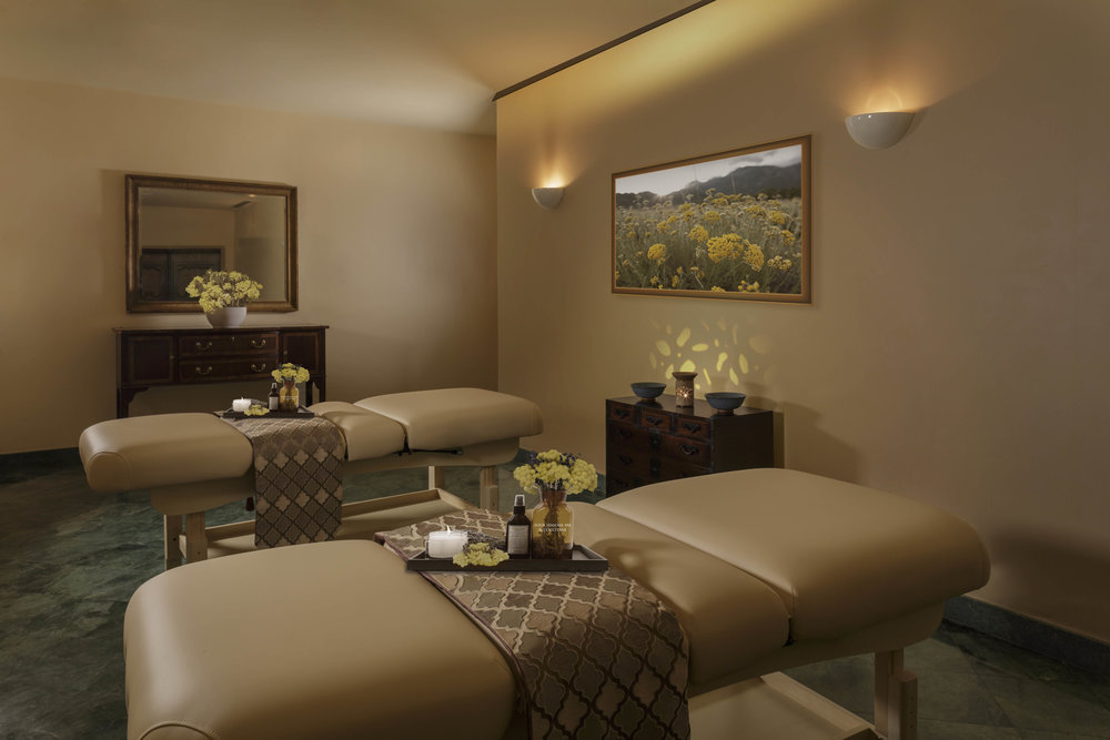 Four Seasons Spa & L'Occitane | Photo Credit: Four Seasons Singapore