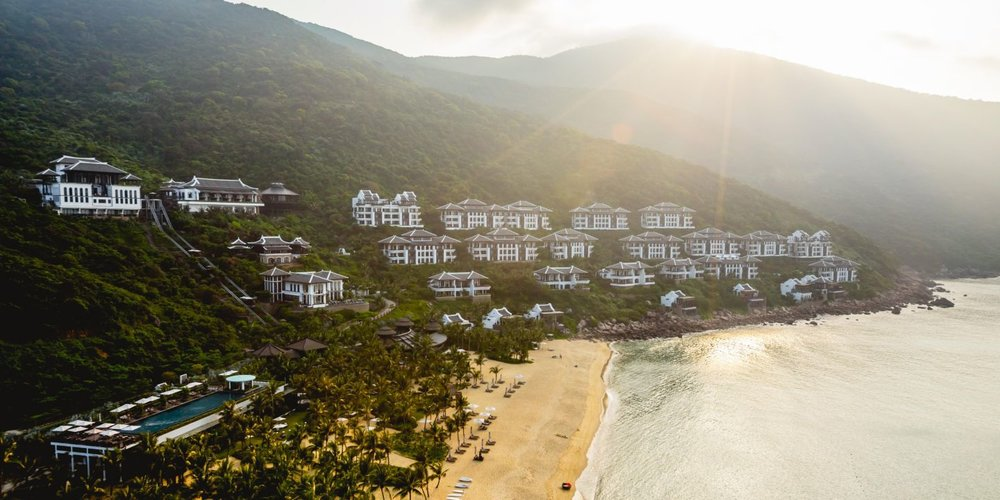 Photo Credit: InterContinental Danang Sun Peninsula Resort