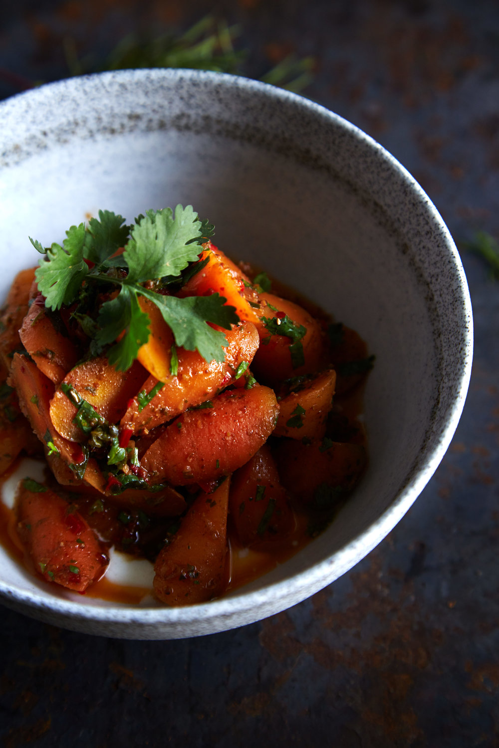 Attarine_Baby Carrots with Cilantro _ Chilli dressing.jpg