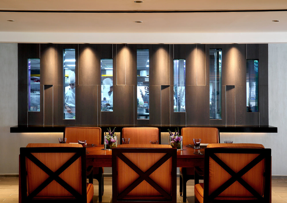 Dolce Vita Kitchen | Photo Credit: Mandarin Oriental, Singapore