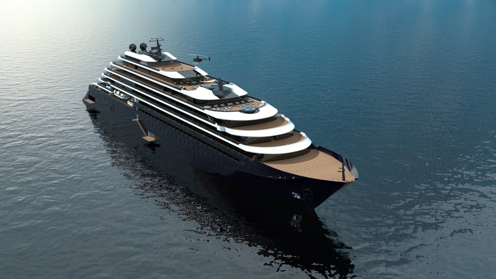 Photo Credit:The Ritz-Carlton Yacht Collection