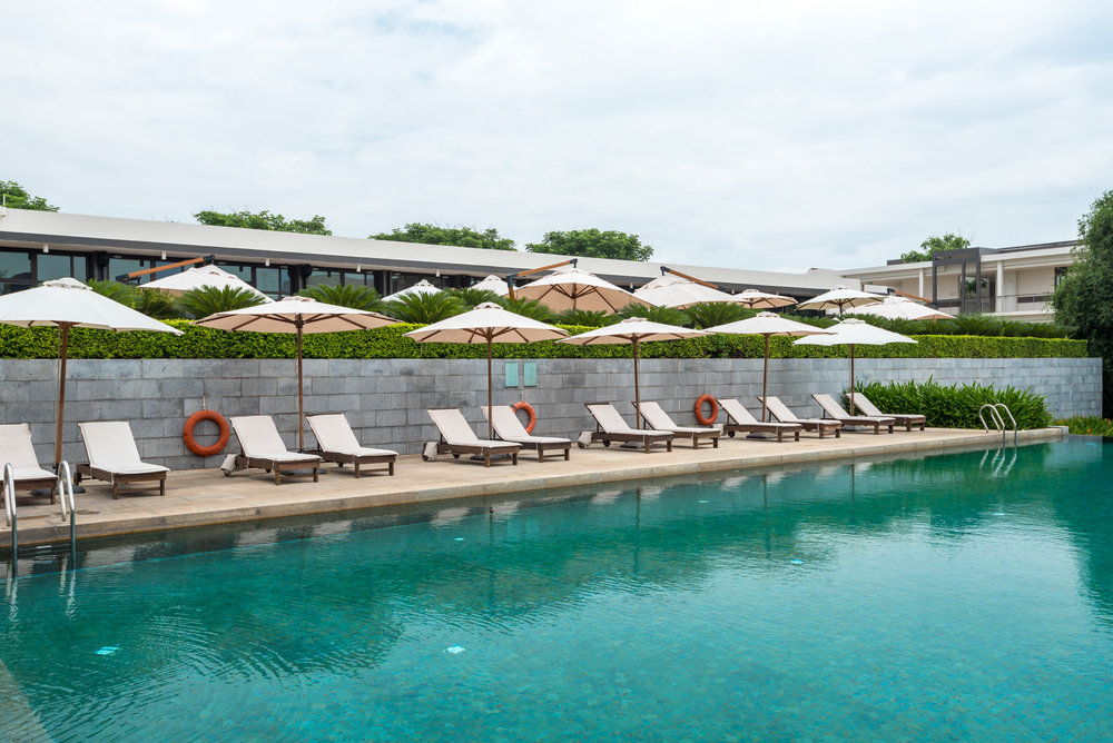 Private Pool Regency Club - Hyatt Regency Danang Resort and Spa