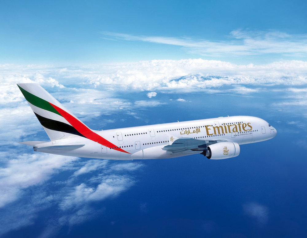 Photo Credit: Emirates